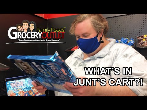 what's-in-junt's-cart?---family-foods-grocery-outlet