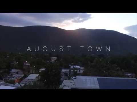 Apartment Aerial Tour   August Town, Kingston, Jamaica HD