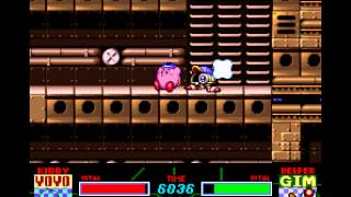 Kirby Super Star - Kirby Super Star Episode 3 : Meta Knight