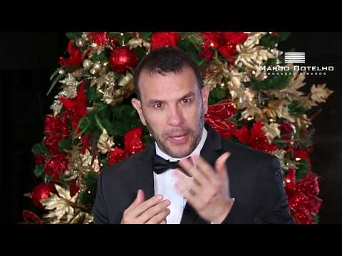 Dr Marco Botelho - Mensagem de Natal 2017