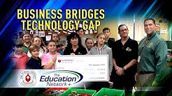 Boca Raton Robotics Club Receives Generous Donation