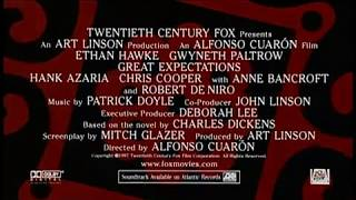 Great Expectations Trailer 1998