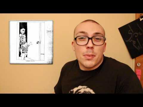 Cerebral Ballzy- Cerebral Ballzy ALBUM REVIEW