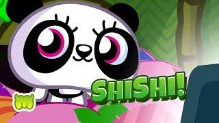 Moshi Monsters - ShiShi