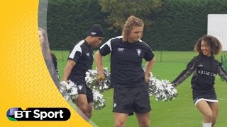 The Barbarians: behind the scenes | Rugby Tonight