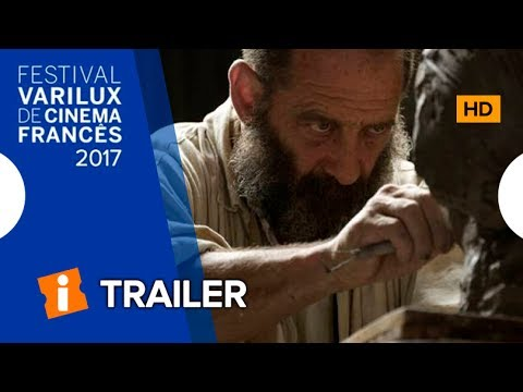 Rodin | Trailer Legendado