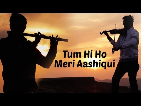 Tum Hi Ho Meri Aashiqui | Being Indian Music Ft. Sandeep Thakur & Vashisth Trivedi | Jai - Parthiv