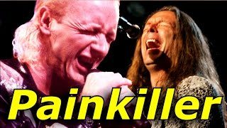 How To Sing Painkiller - Judas Priest - Rob Halford - cover - Ken Tamplin Vocal Academy