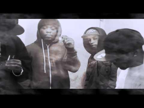 So high (Black & Yellow G-mix) Young Brooklyn FT.Nam Denali & E!HOLLA