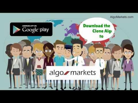 Clone Algo - Social Trading Revolution