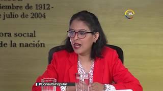 Termómetro Ciudadano 42 - Campañas de la Consulta Popular 2018