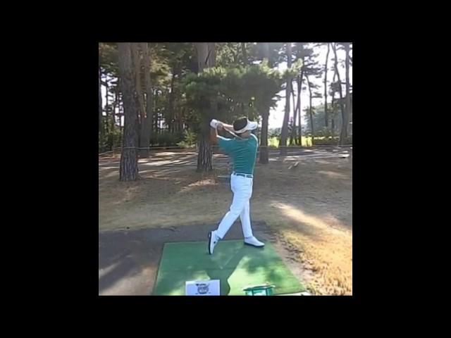 ゴルフスイングイメトレ用 石川遼全方位スイング