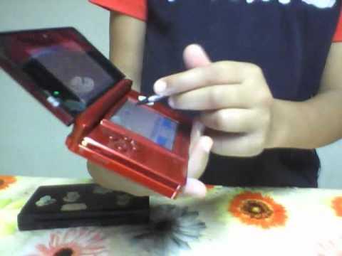 Le secret de la 3DS