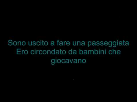Pearl Jam - Black ( Traduzione )