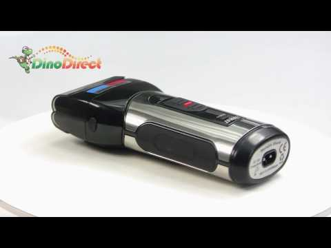 Rechargeable Cordless Wet Dry Electric Shaver RSCW-7688 (220V)  from Dinodirect.com
