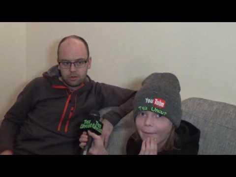 Daniel Barritt Interview