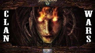 Турнир Стрим по Starcraft 2 - CLAN WARS(Не забываем подписываться - http://bit.ly/10lvrD1 и оценивать видео. А это - Канал Franklin'a - http://goodgame.ru/channel/SC2GGFranklin/ Оф...., 2014-04-12T18:38:52.000Z)