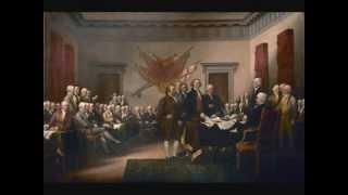 アメリカ独立戦争 (曲:ヤンキードゥードゥル)
