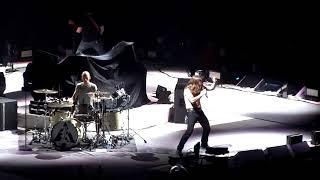 KVELERTAK - Apenbaring // Bruane Brenn.... @ PARIS - Arena BERCY - Sept 8, 2017
