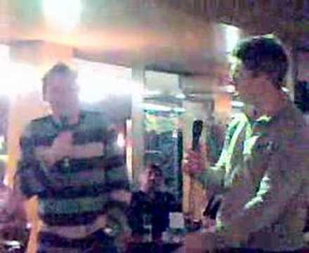 Sean and Dave's Karaoke