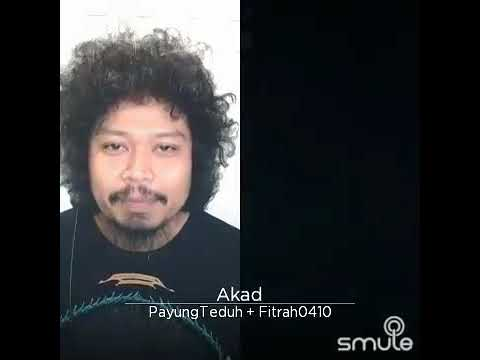 Akad - payung teduh cover duet..