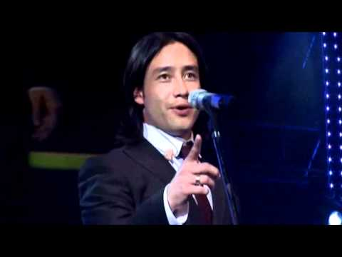 Luciano Pereyra en el Luna Park (DVD) (HD) PARTE 1/3