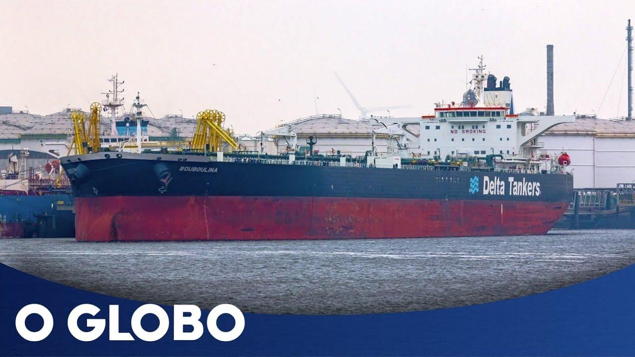 Resultado de imagem para navio grego bouboulina