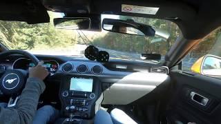 Ford Mustang GT 2018 + Porsche GT3 RS Nürburgring Nordschleife