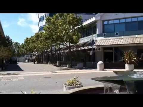 Jack  London Square, Oakland, California