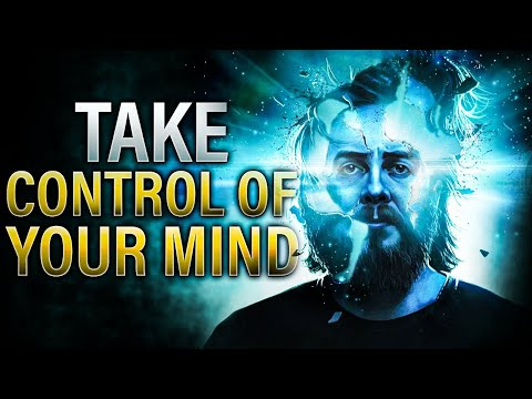 Taking Control Of Your Mind | A Message To All Believers
