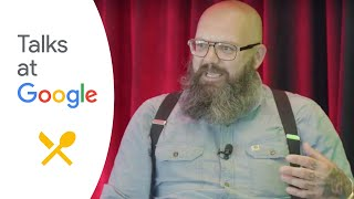 """Eric Shevchenko: """"Old World Farms - Changing the Food System from the Ground Up"""" 