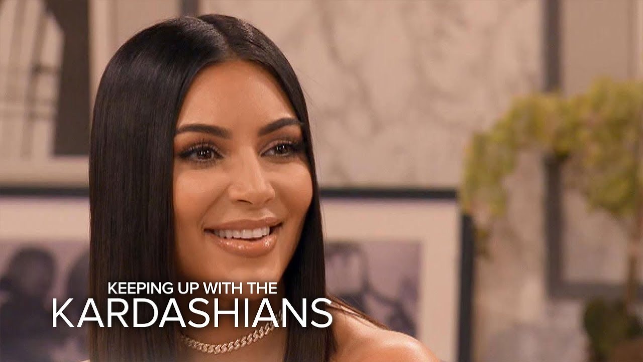 Keeping Up With The Kardashians 10th Anniversary Special Sneak K E