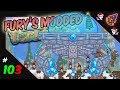 Fury's Modded Terraria | 103:  Dance of the Snow Monger