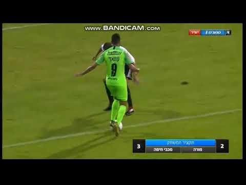 Mura vs Maccabi Haifa 2-3 All Goals