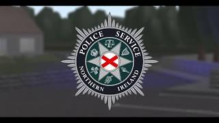 PSNI ROBLOX - Rekrutierungsvideo - 29/06/2019 - 06/07/2019