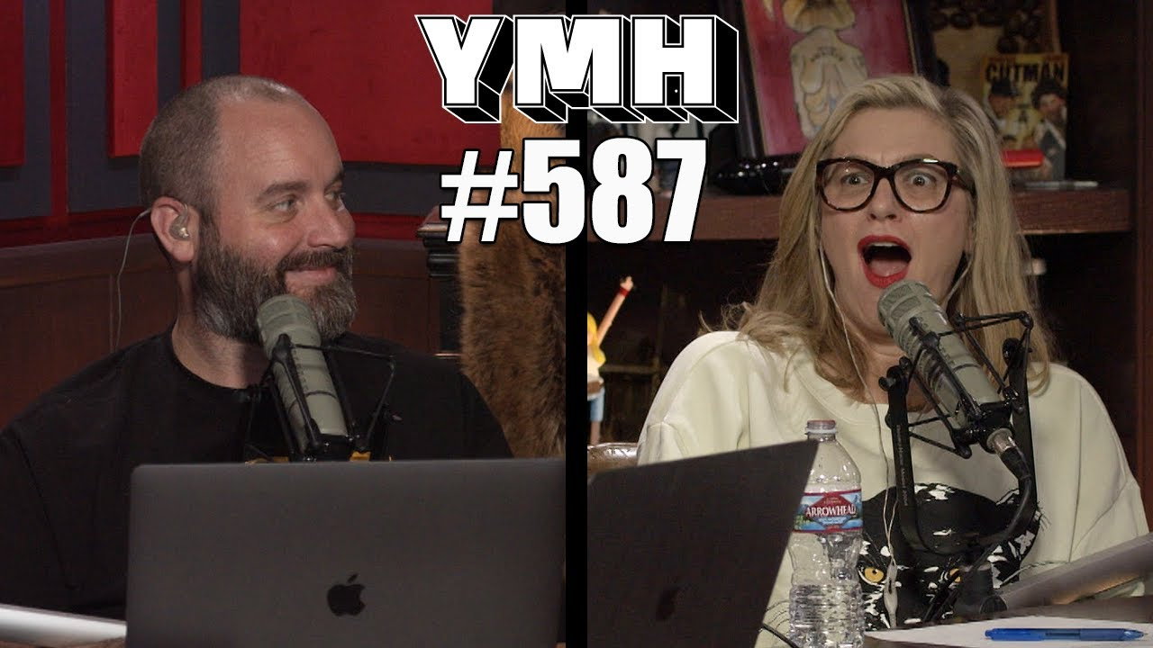 Your Mom's House Podcast - Ep. 587 - download from YouTube for free