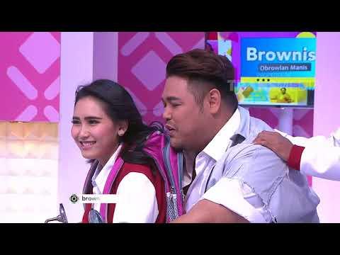BROWNIS  - Igun Dan Ayu Parodi Dilan (19/2/18) Part 1