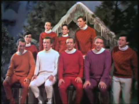 tv lands top 10 holiday moments an andy williams christmas - Andy Williams Christmas Show