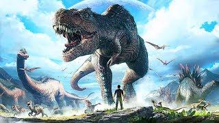 ARK: Survival Evolved - DINOSAUR SURVIVAL!! (ARK Extinction Gameplay)