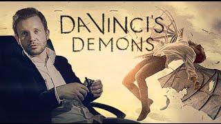 Телесеть10. Демоны Да Винчи/Da Vinci's Demons. Оставленные/The Leftovers. Сила/Power.