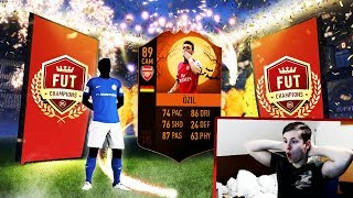 FIFA 18: Omg 3x WALKOUT! ⛔️ Meine FUT CHAMPIONS REWARDS PACK OPENING! 6 INFORMS!  - Ultimate Team