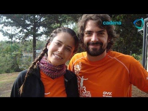 Ana Claudia Talancón habla de su rompimiento con José ... Jose Maria De Tavira Y Su Novia