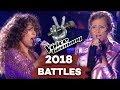 Download Kelis - Milkshake (Seda Acar vs. Jeanie Celina Schultheiß) | The Voice of Germany | Battles