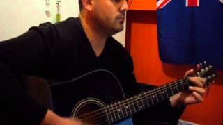 Giusy Ferreri piccoli dettagli cover chitarra
