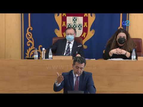 """""""Ceuta por encima de todo y de todos"""""""
