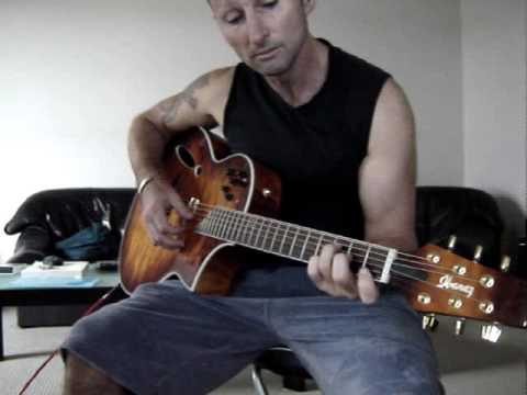 Playing Around With The Chords To It Makes No Difference By Rick