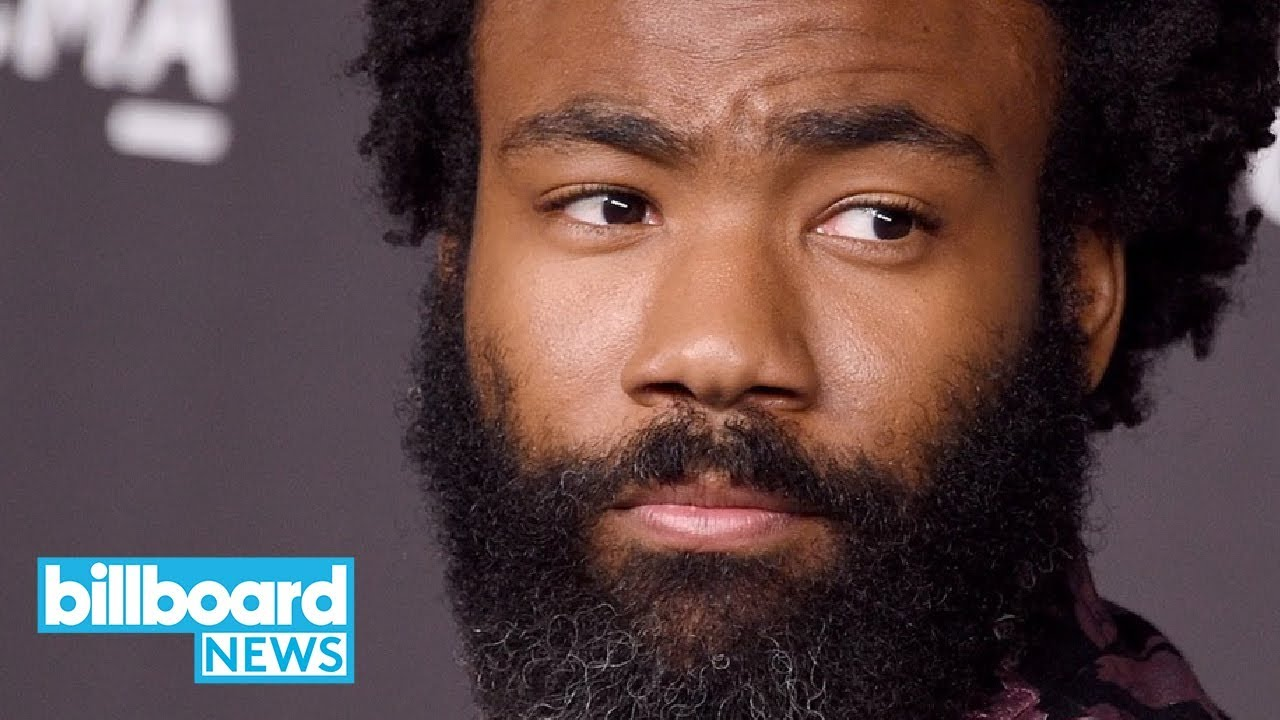 Donald Glover Endorses Democratic Candidate Andrew Yang for Presidential Election | Billboard News