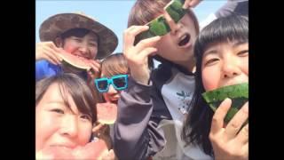 東京家政学院大学 新歓PV 2016