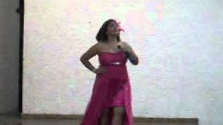 MARCELA AGUILAR- ME GUSTAS MUCHO; EN OCAMPO, COAHUILA 2010