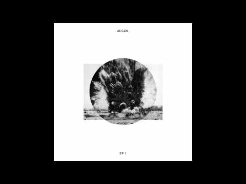 Aucan - Loud Cloud (Cover Art)